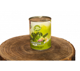 Dogreform Gemüse grün PUR 410g