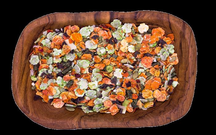 Gemüsemischung Balance Fit 1000g
