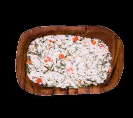 Kartoffel-Gemüse-Mix  1000g