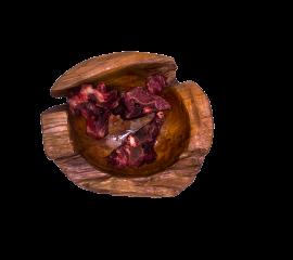 Pferdefleischknochen 1000g