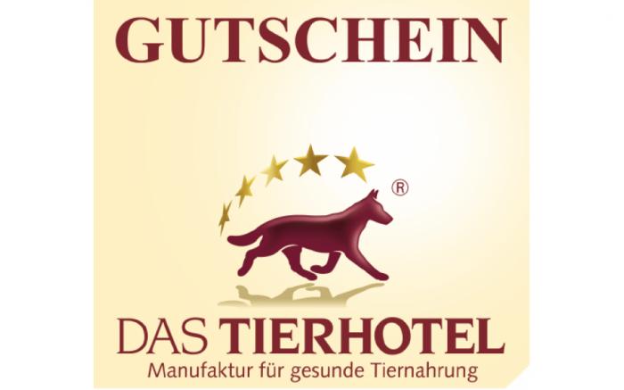 Gutschein - 5,00 €
