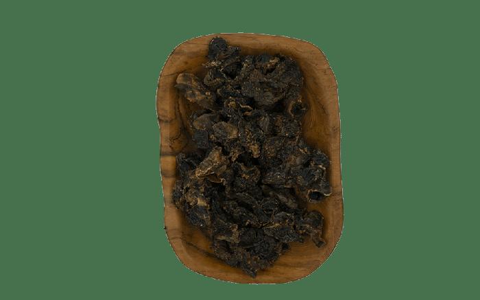 Hähnchenmägen getrocknet
