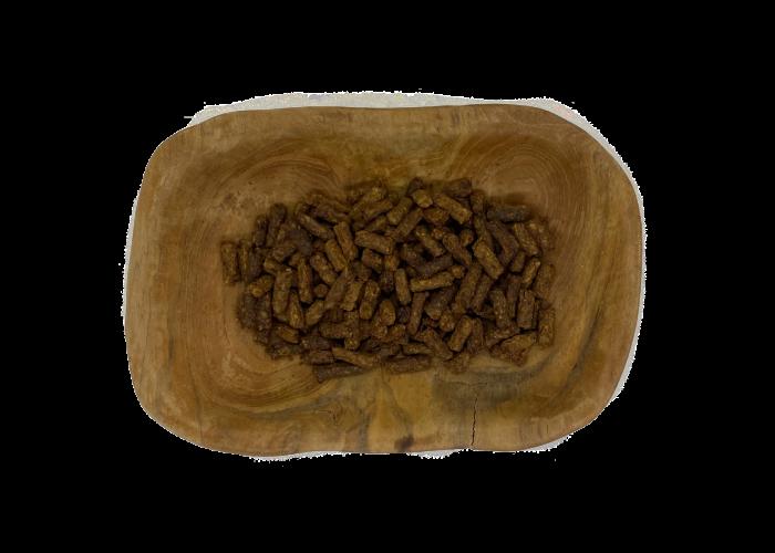 Trainingssnack Superfood Ente & Birne 100g