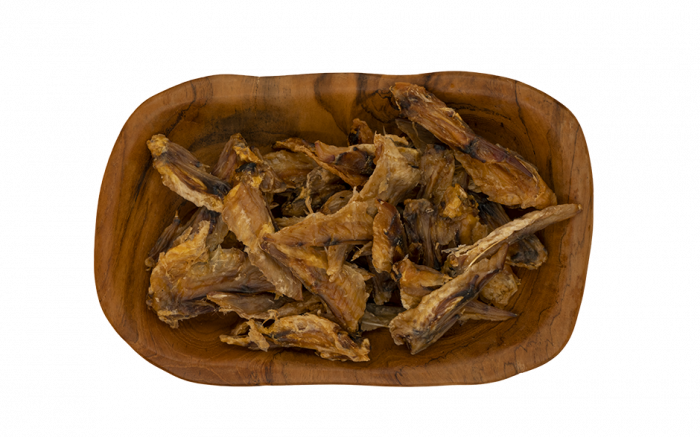 Chicken Wings getrocknet 250g