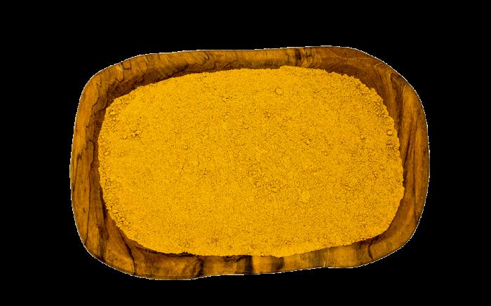 Hagebuttenschalen gemahlen (250g)