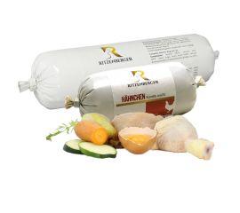 Ritzenberger - Hähnchen mit Ei für Katzen 200g