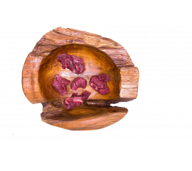 Rindermagerfleisch-Gulasch  500g