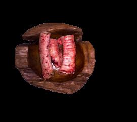 Rinder-Luftröhre am Stück 2x500g