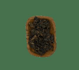 Hähnchenmägen getrocknet ab