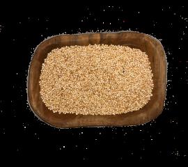 Quinoa gepufft 250g