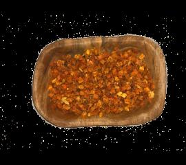 Süßkartoffel Würfel getrocknet 500g