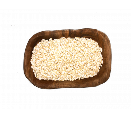 Reis gepoppt 150g