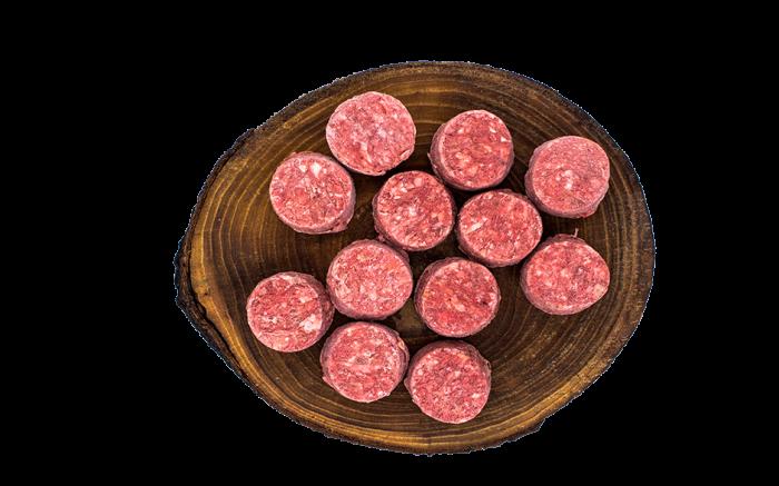 Rindfleisch mit Knorpel 1000g Portionsware